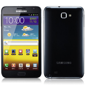 Samsung Galaxy Note i9220 5