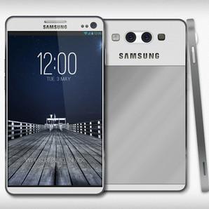 Samsung Galaxy I 9400 S IV