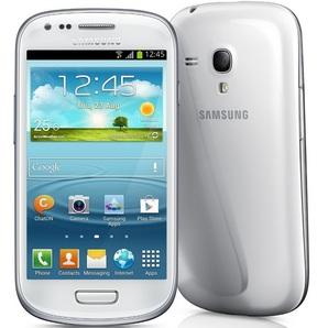 Samsung Galaxy S III mini Android